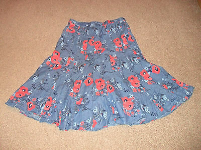 ladies skirt from marks and spencer size 14