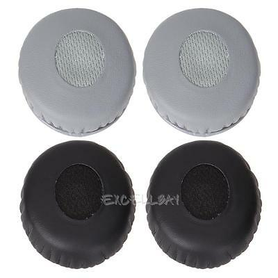 Soft Protein Leather Replacement Ear Pads Cushion For BOSE OE2 OE2I Headphones