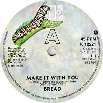 Make It With You 7 : Bread