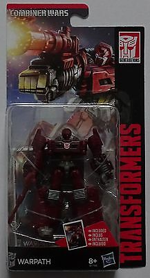 HASBRO® B1798 Transformers Generations Combiner Wars Legends Warpath