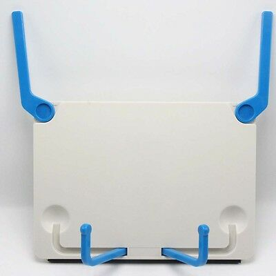 Folding Tablet Bookend Book Stand Reading Holder Book Holder for Smart Phone