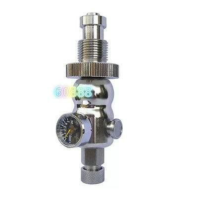 New High quality HPA High Pressure Air Scuba Din Fill Station Adapter DIN connec
