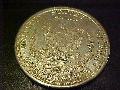 One Troy Ounce .999 + Fine Coin, Est. 1958, Very Nice