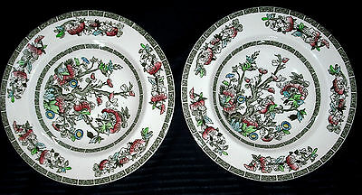 Johnson Bros China Indian Tree Mixed Lot of Bowls