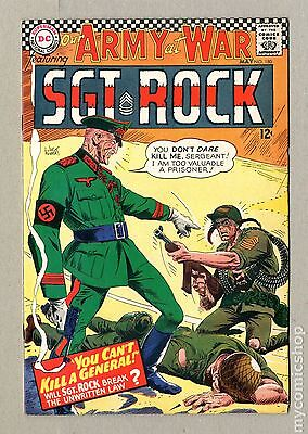 Our Army at War (1952) #180 VG/FN 5.0