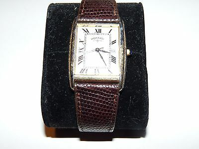 Vintage Rotary Men's wrist watch - please read FULL details