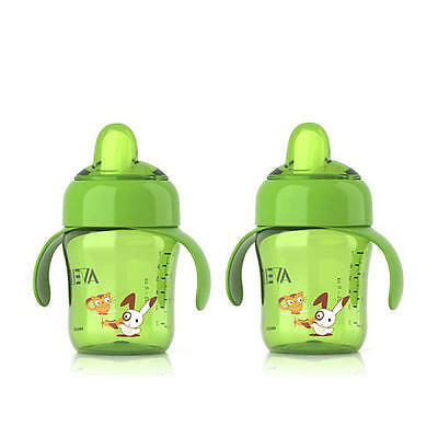 Phillips Avent Spout / Sippy Cup 9 oz 12+ Green Boy