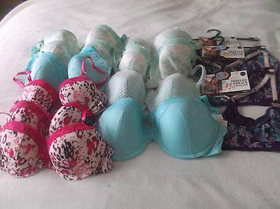 Fantastic Job Lot of Bras - All New With Tags