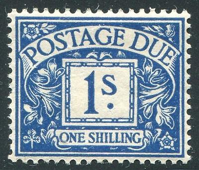 GREAT BRITAIN Sc.# J24 Scarce Postage Due Stamp
