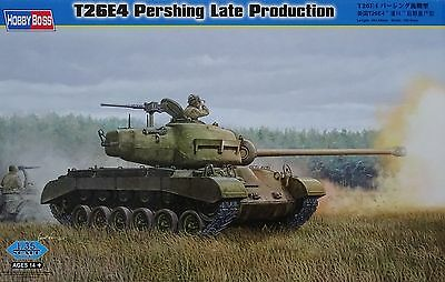 HOBBYBOSS® 82428 T26E4 Pershing Late Production in 1:35
