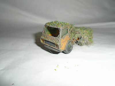 Abandoned  Overgrown Dodge Truck Ideal For Diaroma