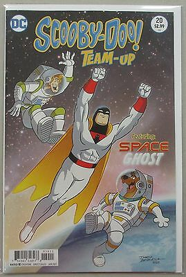 Scooby Doo! Team-Up #20 by DC Comics, New, Flat Rate Shipping!