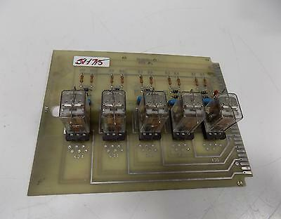 Boston Relay Module 1038081-01 Rev A