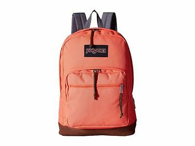 New JanSport Right Pack Original Laptop Backpack - Tahitian Orange