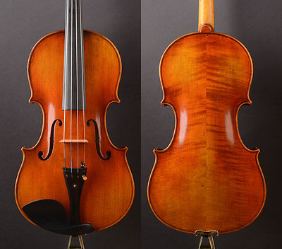 """Special offer! An Advanced model Viola 16"""" Warm DEEP Tone!Highly recommended"""