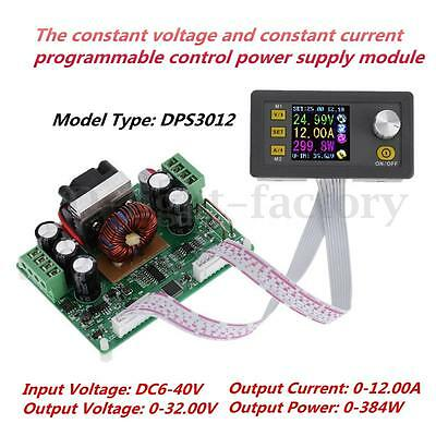 DPS3012 Programmable Constant Voltage Current Step-down Power Supply Module New
