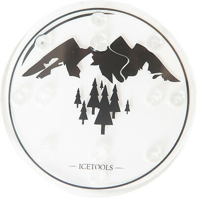 ICETOOLS CROWN 2017 mountain