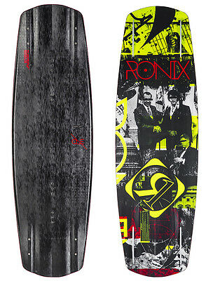 RONIX ONE TIMEBOMB Wakeboard 2015