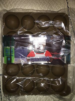 SOUTH PARK ~ CHEF CHOCOLATE SALTY BALLS MOLD. Loot Crate Exclusive