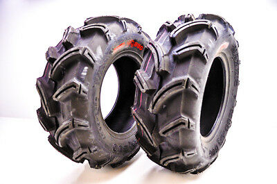 Maxxis M961 Mud Bug Front Tires, 26x10-12 (6 Ply) (2 Tires)  TM16675000