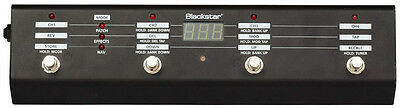 Blackstar FS-10 ID Series Footswitch for ID Heads and Amplifiers (NEW)