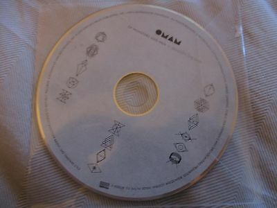 Of Monsters And Men - Breath The Skin CD Album