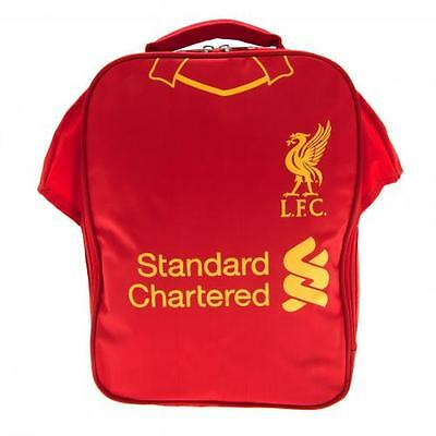 Liverpool FC Authentic EPL Insulated Kit Lunch Bag