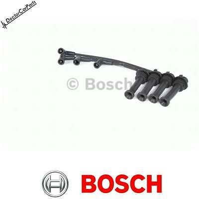 Genuine Bosch 0986357141 Ignition HT Leads Cable Set B141
