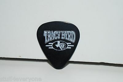 Tracy Byrd Miller Lite True to Texas Guitar Pick