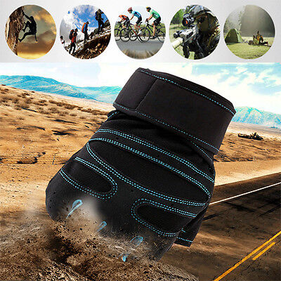Unisex Gloves Weight Lifting Body Building Exercise Training Fitness Gym Sport