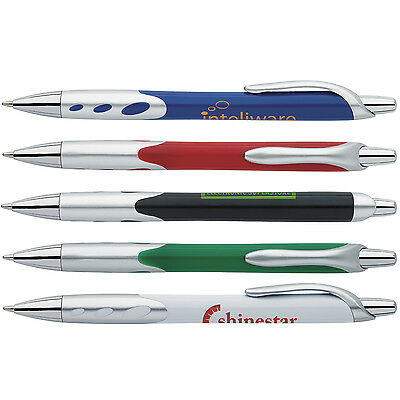 Custom Click Cheap Pens Personalized Imprint Promotionals Best Seller Free Ship