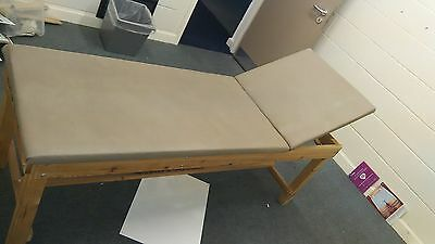 Heavy Duty Massage Table Bed Beauty Therapy Couch