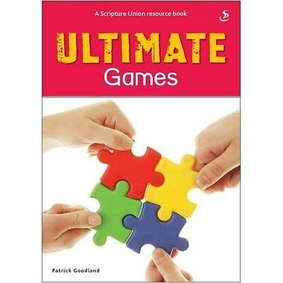 Ultimate Games - Paperback NEW Goodland, Patri 2008-11-08
