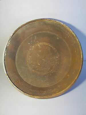 Large  Ancient Greek pottery Bowl 4th - 5th century B.C.