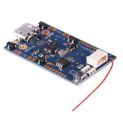 Micro Scisky 32bits Brushed Flight Control Board with DSM2 for Mini Drone RC419