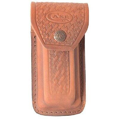 Case Xx Knives Genuine Leather Xx Changer Knife Sheath 49738 Usa Made Sale Price