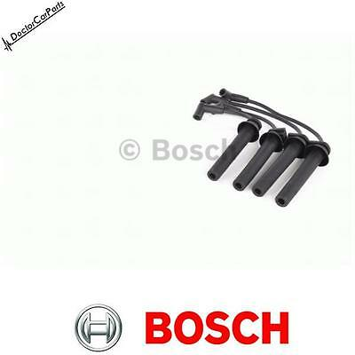 Genuine Bosch 0986357192 Ignition HT Leads Cable Set B192