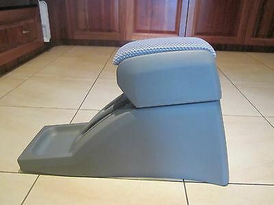 Holden Rodeo RA Console Lid  Double compartment