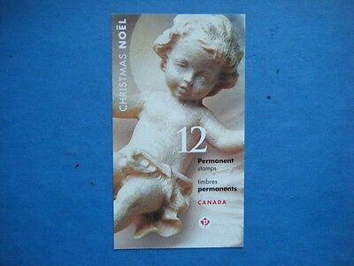 Canada MNH Christmas Booklet Lot#A33