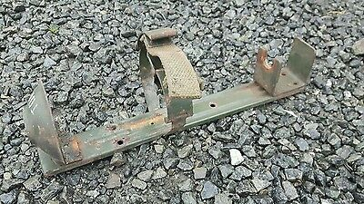 Land Rover Series 2 2A 3 Military Fire Extinguisher Bracket