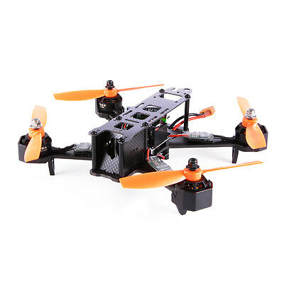 RAZER 210 FPV Racing Drone Quadcopter RTF with Remote Flight Controller RC408