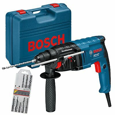 bosch bohrhammer gbh 2600 boschhammer bohrmaschine hammer eur 148 50 picclick de. Black Bedroom Furniture Sets. Home Design Ideas