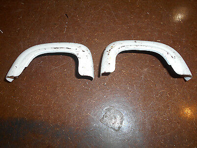 tonka ford pickup truck fenders 1960-65 for parts