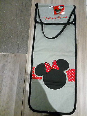Sac A Pain Minnie / Mickey Disney Neuf