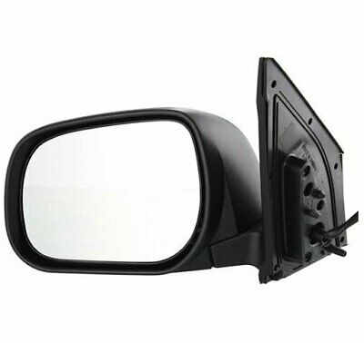 New Mirror Driver Left Side LH Hand TO1320234 8794042810 for Toyota RAV4 06-08