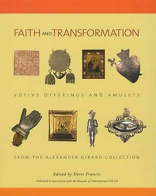 Alexander Girard Votive Offerings Amulets  Collector Reference