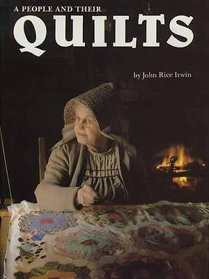 Vintage Quilts of Southern Appalachian Homesteaders - Historical Reference