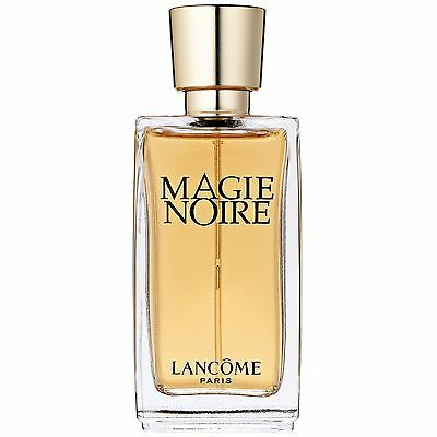 NEW Lancome Magie Noire Eau de Toilette Spray 75ml Fragrance FREE P&P