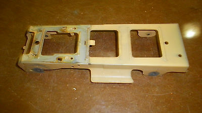 tonka ford semi dumper farm truck chassis 1960 for parts