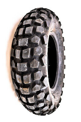 Maxxis M6024 Scooter Front/Rear Tire 130/90-10 TL 61J  TM09567000